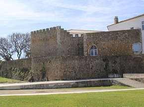 Governors' Castle