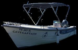 Cave Captain Benagil Tour